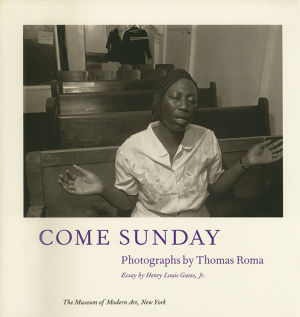 Come Sunday / Thomas Roma