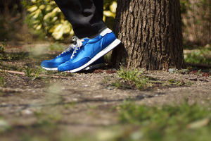 blueover / shorty
