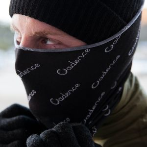 CADENCE REPEAT NECK GAITER