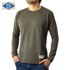 015005007(MINI-URAKE L/S)M.BROWN