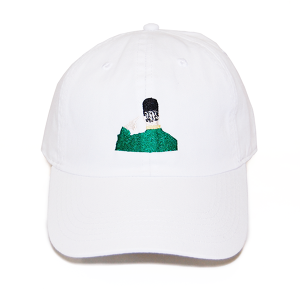 "Stitch by Stitch ""The Cactus"" Cap"