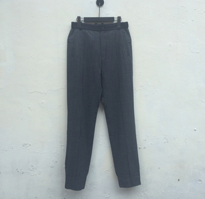 【SALE 30%OFF】FFIXXED STUDIOS  CASUAL RELATIONSHIPS TROUSER