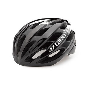 GIRO TRINITY WF(WIDE FIT) BLACK/WHITE ONE:SIZE