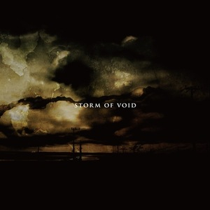 STORM OF VOID 1st EP