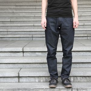 SWRVE CORDURA® denim pants / REGULAR / indigo