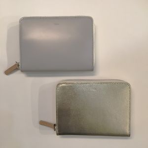 irose POP-UP MEDIUM WALLET