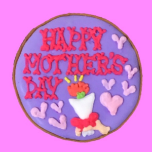 happy mother's day(丸)