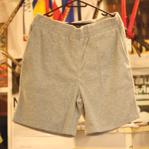 20%off POLER TERRY FLYNT FLEECE SHORTS