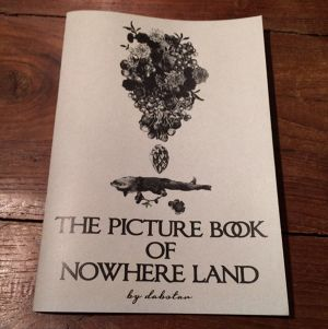 DABSTAR/ THE PICTURE BOOK OF NOWHERE LAND