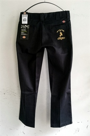 VOLUME ORIGINAL / KUSTOM DICKIES 873 PANTHER