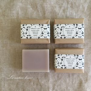 wanco's herb soap ~紫根~