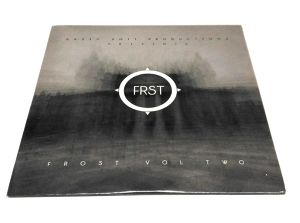 [USED] VA - Frost Vol.2 (2014) [CD]