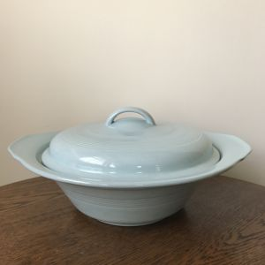 Woods Ware Iris Vegetable tureen
