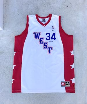 """""""ALL STAR"""" GAME SHIRTS"""