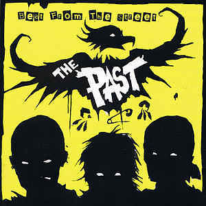 """The Past – Beat From The Street  12"""""""