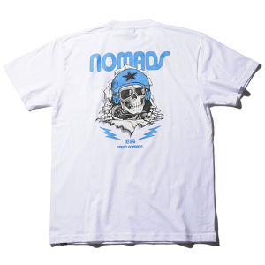PAWN / NOMADS RIPPER TEE / 99604