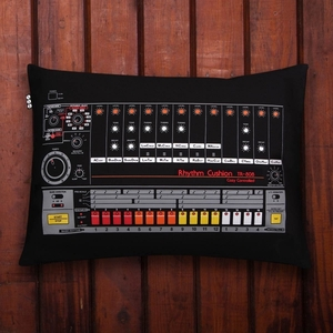 Analog sweden Cushion TR-808