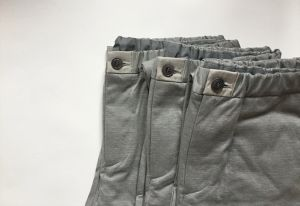 "CURLY""CLOUDY EZ TROUSERS GRAY"""