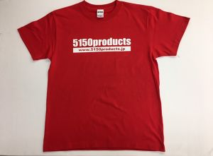 5150products STANDARD T-Shirts HI-RED