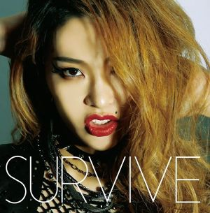 KIRA / SURVIVE(CD)