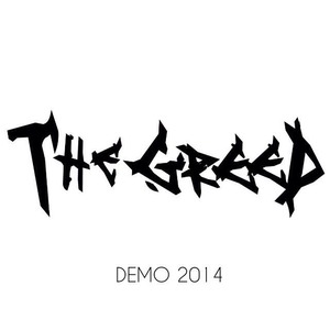 THE GREED/DEMO 2014