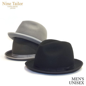 "Nine Tailor / ""Tacid Hat"" フェルトハット"