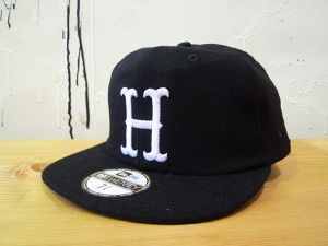 [ HUF ] NEW ERA – 1934 HERITAGE COLLECTION