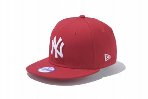 Kid's 9FIFTY ニューヨーク・ヤンキース