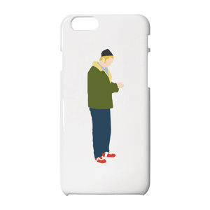 Mikey #2 iPhone case