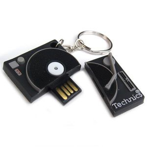 TECHNICS Deck USB Flash Drive