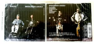ROGUE NEW ALBUM [DESOLATION ANGELS]