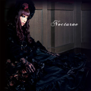 【Kaya】Nocturne(CD/Single)