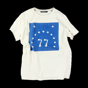 77 INDEPENDENCE T-SHIRTS