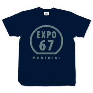 EXPO67 MONTREAL navy