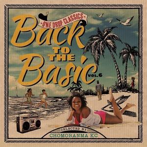 BACK TO THE BASIC VOL.6 -One Drop Classics-