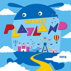 SECRET PLAYLAND[CD]