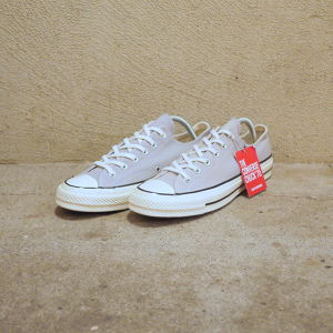 """CONVERSE Chuck Taylor 1970S (CT 70 LOW) Size8 """"Gray,Dead Stock"""""""