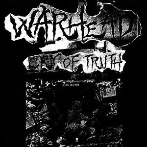 WARHEAD - CRY OF TRUTH 7""