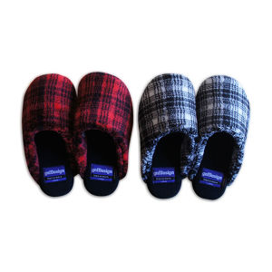 Check THRMAL PRO High Loft Room Slippers