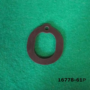 16778-61p / GASKET, cylinder push rod upper ~'66