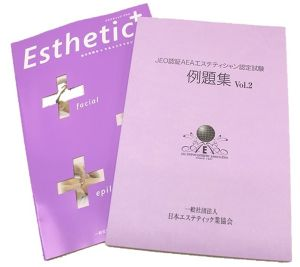 例題集Vol.2&Estehetic+Vol.4
