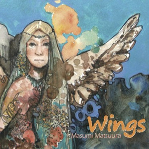 "3rd Album ""WINGS"""
