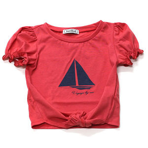 Voyage by sea Tシャツ