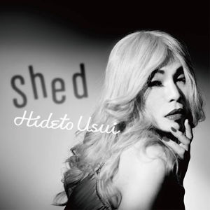 CD ALBUM 【Shed】