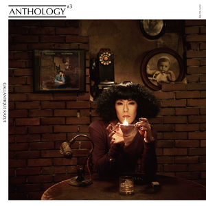 CD「ANTHOLOGY#3」