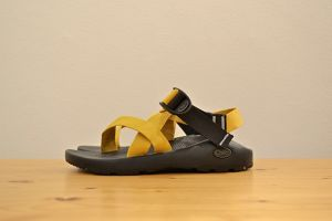 Chaco - Z/1 CLASSIC (YELLOW)