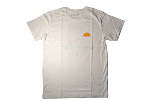 【SUMMER SALE!!】30%OFF!      MOLLUSK SURF      Realize Tee     (Natural)
