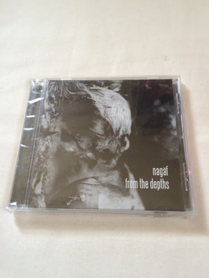 NAGAF / FROM THE DEPTHS split CD