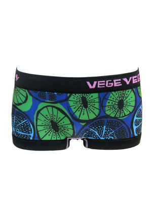 【LADIES】VEGEVEGE VE001-L 3 Navy