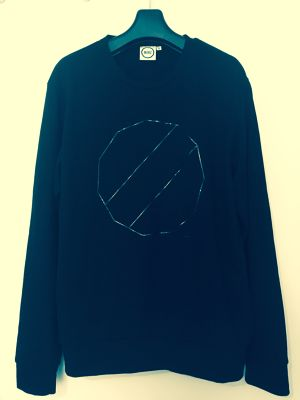 11th Aniversary Limited Sweat(MERZ-0065)【数量限定】